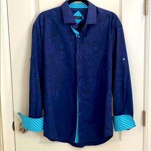 Dress shirt, size XL